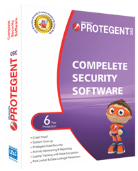 Protegent Complete Security